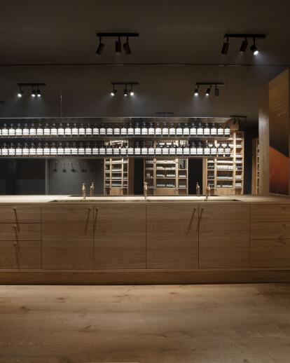 Aesop Berlin shop