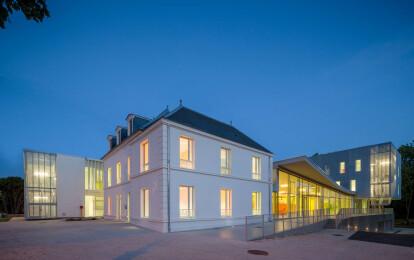 Atelier Novembre - Architecture