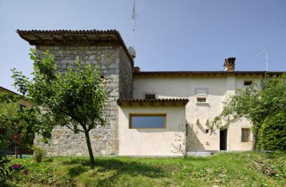Casa Crotta