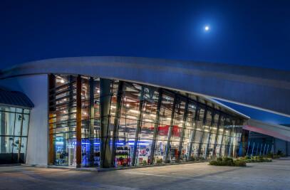 Fit Republik Sports Centre