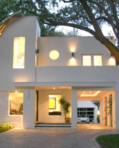 Casa Tampa