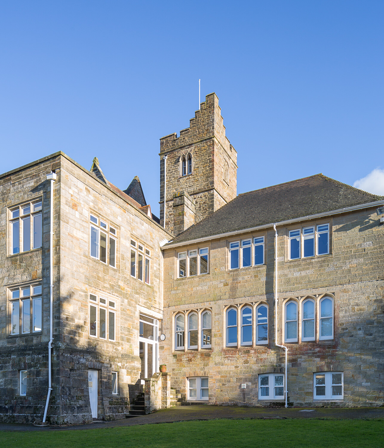 Sixth Form Centre for St Leonards-Mayfield School