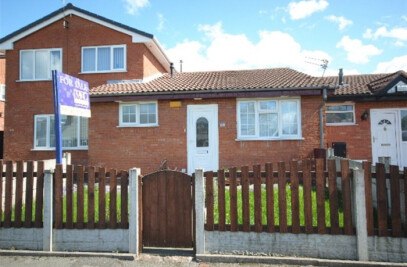 Housing within the Wigan Borough