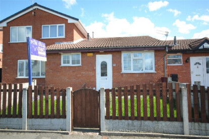 Bungalow in Wigan