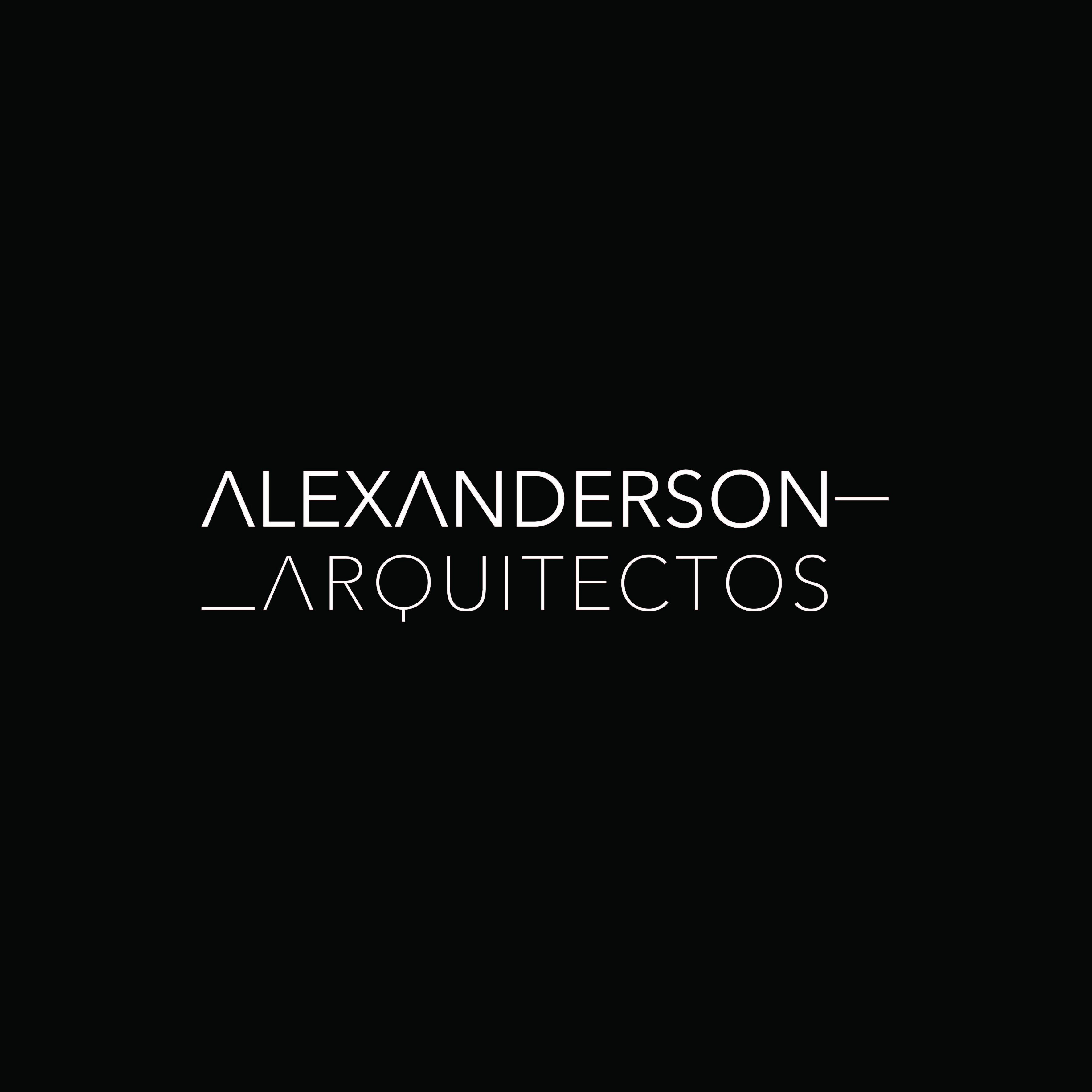 Alexanderson Arquitectos