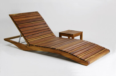 Zihua Chaise longue