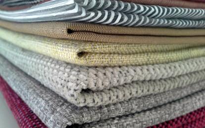 Trevira CS fabrics