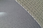 Example of a Trevira CS fabric
