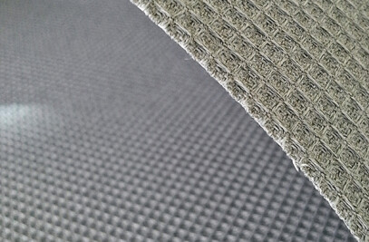 example of a Trevira CS fabric