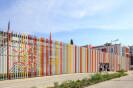 Restructuration et extension du lycée agricole Honoré de Balzac