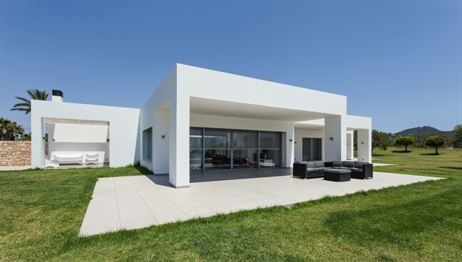 Private Residence Ibiza