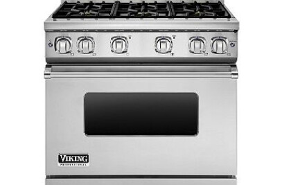 "36"" 7 Series Gas Range - VGR"