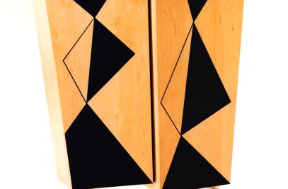 Monk cabinet