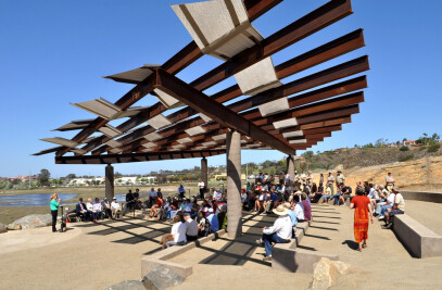 Birdwing Open Air Classroom