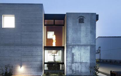 Mizuno architecture design association