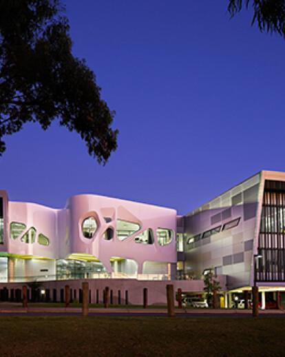 West Australian Institute of Sport