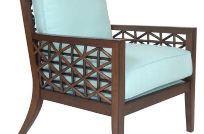 The Fairmont Lounge Chair