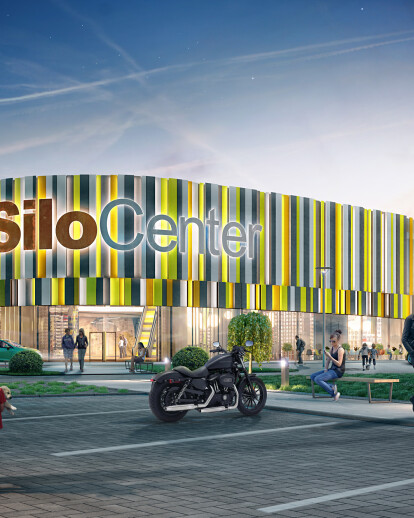 SiloCenter Sports and Leisure