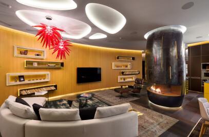 Apartment G9