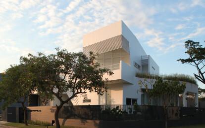 Ivan Priatman Architecture