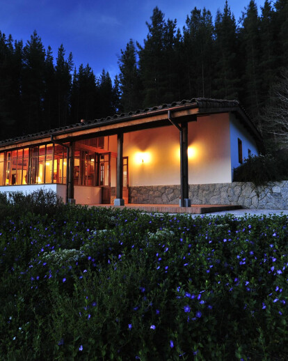 Montes House