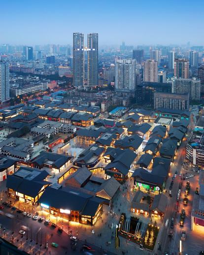 Sino-Ocean Taikoo Li Chengdu