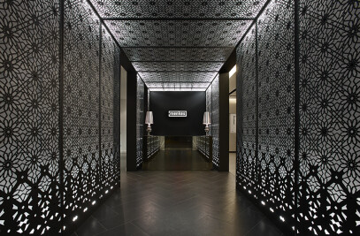 Noir Presentation Centre