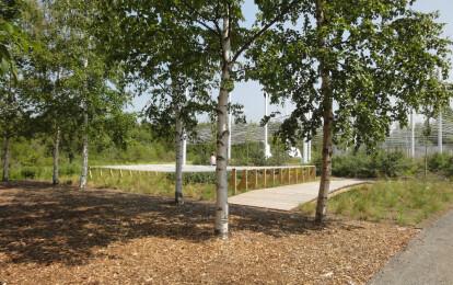 KIHAN KIM Landscape and Architecture
