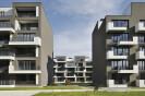 Balcony apartments - housing Brdo