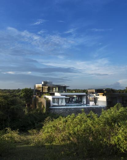 Villa WRK
