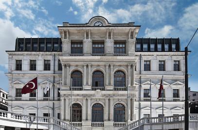 Beyoğlu Municipality