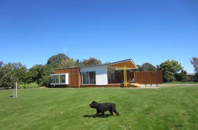 John's House Pavilion