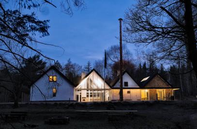 Nøjkærhus Culture House