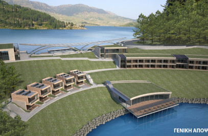 Prototype Center of Alternative Alpine Tourism