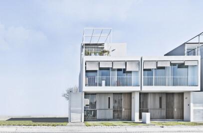 Parque Yucatan Housing