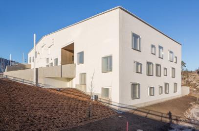Viikinmäki Quarter House