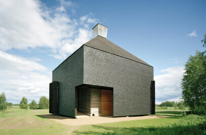 KÄRSÄMÄKI CHURCH