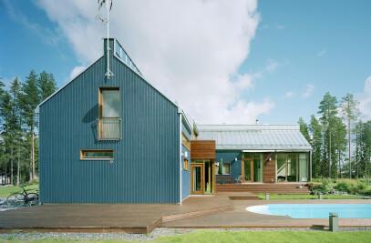 HOUSE ULVE