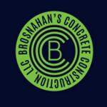 Brosnahan's Concrete Construction, LLC
