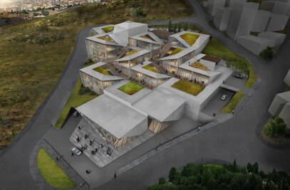 GülsuyuCemevi and Cultural Center