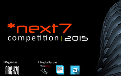 NEXT7 | 2015 Architectural Competition