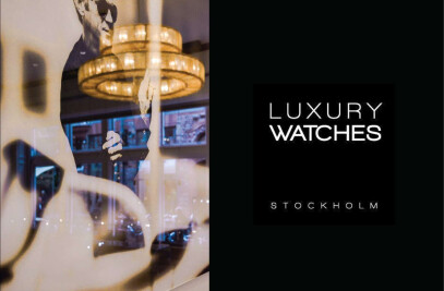 LuxuryWatches Stockholm 2015
