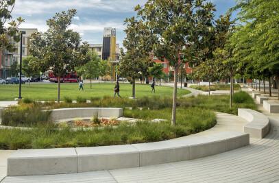 UC Davis West Village