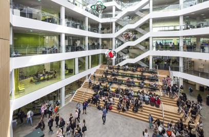 VIA Campus Aarhus C