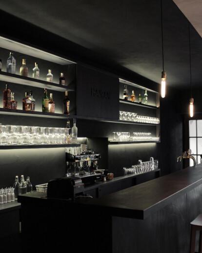 HAVRAN café-steak-bar