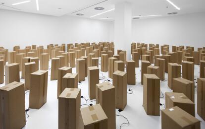 Studio Zimoun