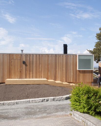 Mono View Cottage