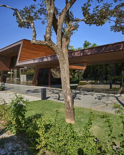 Community Center Serra Dourada