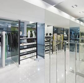 Mélange Store