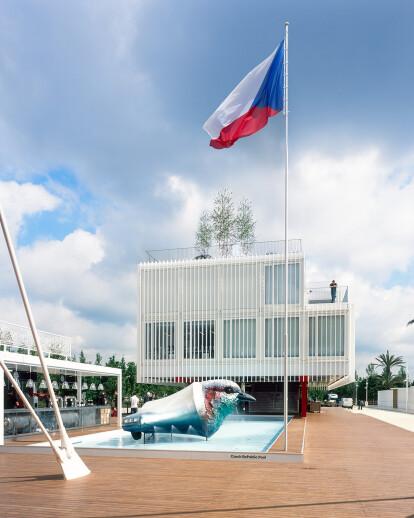 Czech Pavilion EXPO 2015